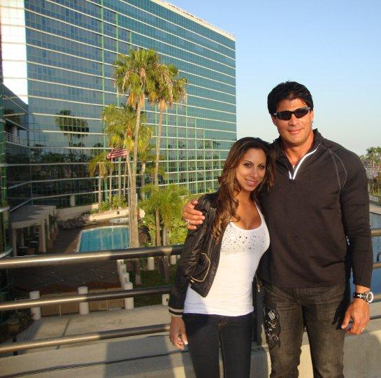 Jose canseco dating lawyer
