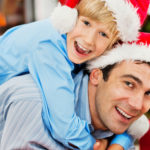 christmas_father_and_son